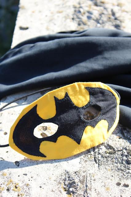 deko impressionen batman. Black Bedroom Furniture Sets. Home Design Ideas