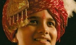 Biodata Avinash Mukherjee Pemeran Jagya (Jagdish) Muda Serial Anandhi ANTV