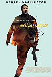 Watch The Equalizer 2 Movie Online Free
