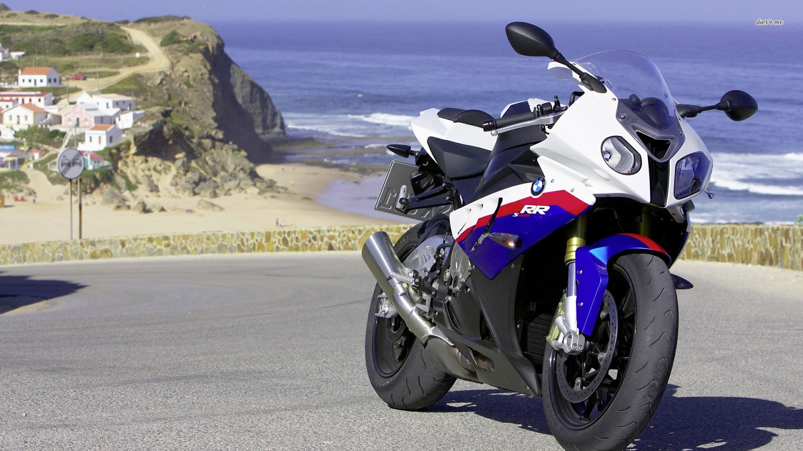 BMW S1000RR Superbike 35 HD Wallpapers