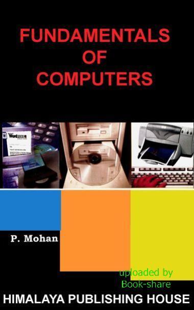 7f45a84c17 Fundamentals of Computers
