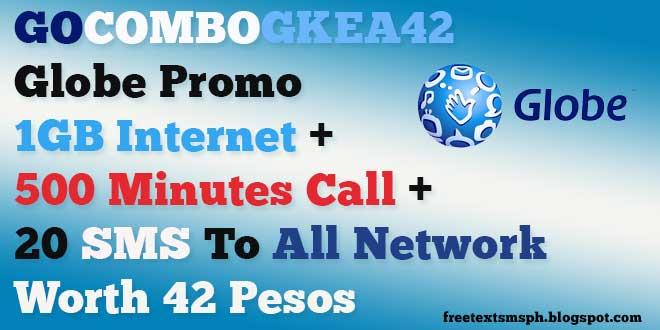Globe Promos Internet Surfing