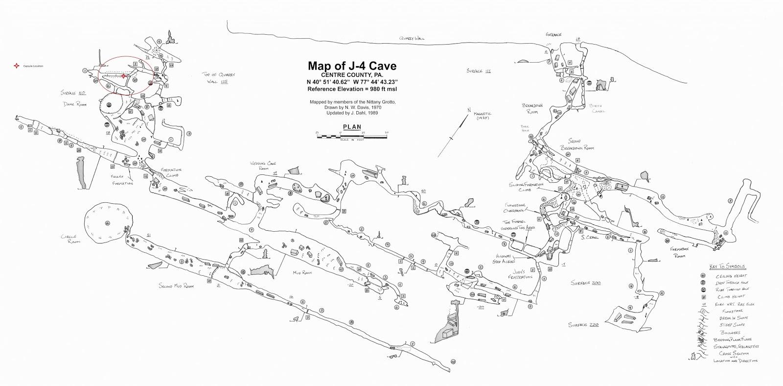 J4 Cave May