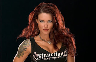 WWE Lita Amy Dumas photos