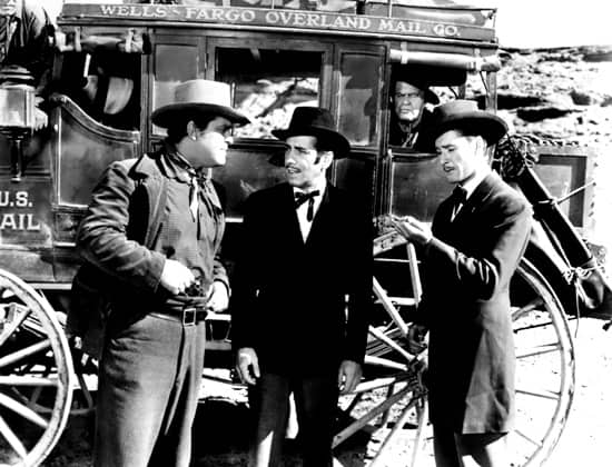 Virginia City 1940