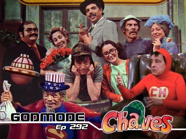 GODMODE 289 - CHAVES
