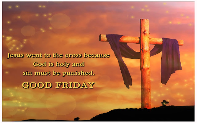 Good Friday Greeting Cards-2