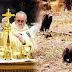 Sabían que el Vaticano posee la cantidad de dinero suficiente para acabar con la pobreza mundial dos veces