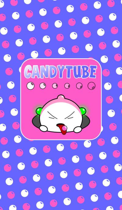 Candytube