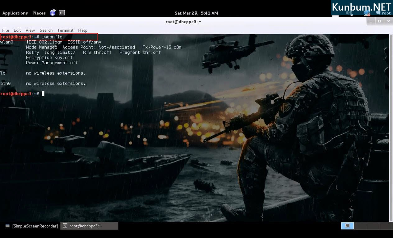 Hướng Dẫn Cách Hack WPA/WPA2 Trên Kali Linux 36
