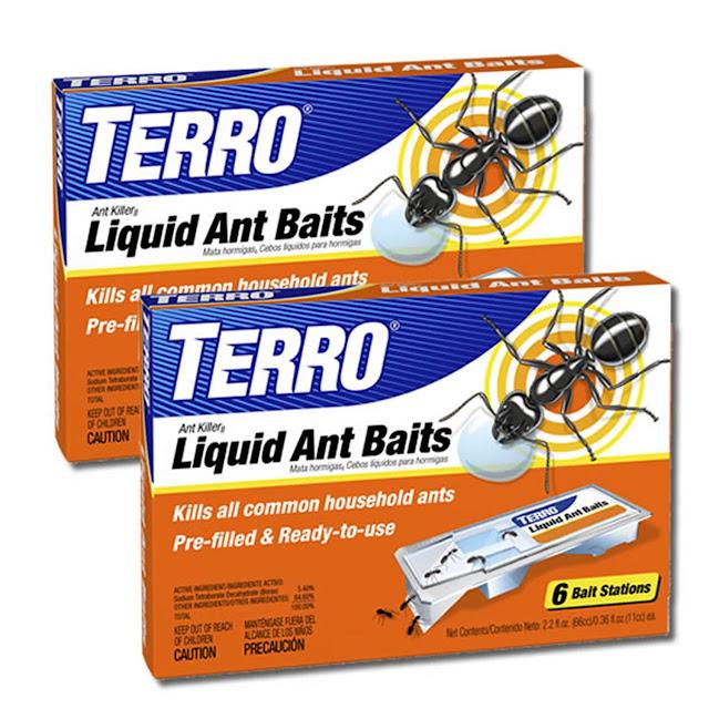 TERRO Ant Trap