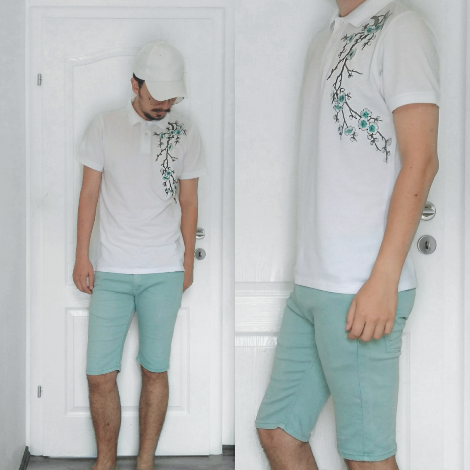 a casual outfit - the young fashionista