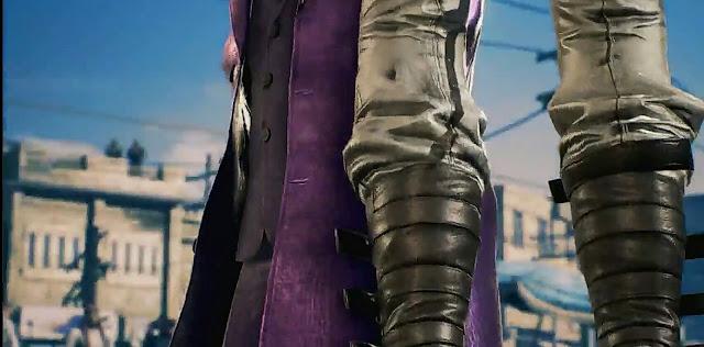 Tekken 7 podría llevar juego cruzado entre PS4, ONE y PC 1