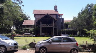 rekomendasi villa buat gathering lembang bandung