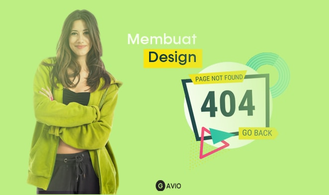 Cara Membuat Halaman Eror 404 di Blogger