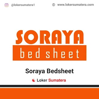 Soraya Bed Sheet Pekanbaru