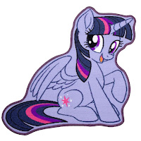 Twilight Sparkle Rug