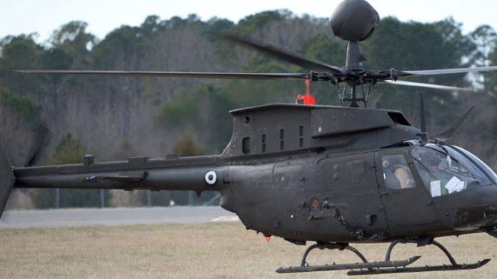 H Ελλάδα παρέλαβε και επίσημα τα 80 σαραβαλάκια ελικόπτερα από τις ΗΠΑ