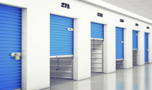 Determining the Right Self-Storage Company