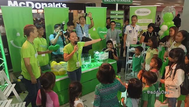 NESTOGROW's Grow Happy Nation: Play Lab