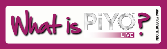 piyo class try workout should chart combines choreographed fitness