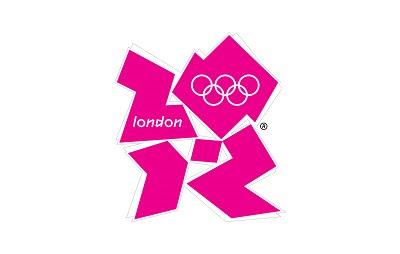 logo JO Londres 2012
