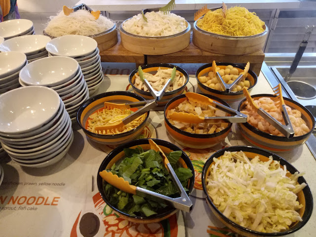 Nook Ramadan Buffet
