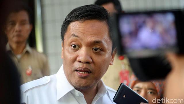 Romy Klaim Pendukung Prabowo Beralih ke Jokowi, Ini Kata Gerindra