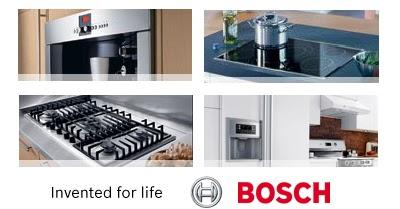 Bosch Appliance Repair California Bosch Appliance