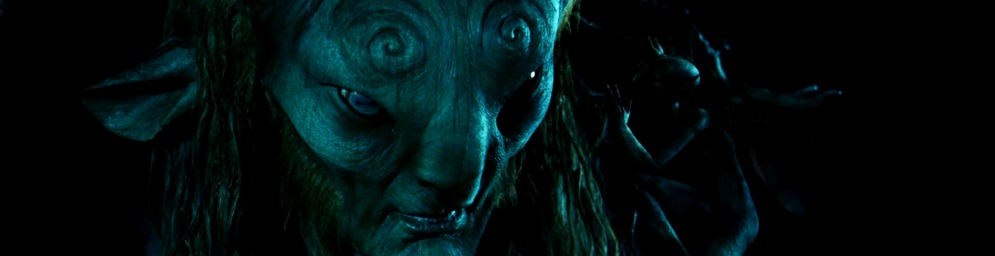 Pan's Labyrinth (2006) Still