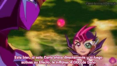 Ver Yu-Gi-Oh! ZEXAL Temporada 2: La batalla final - Capítulo 139