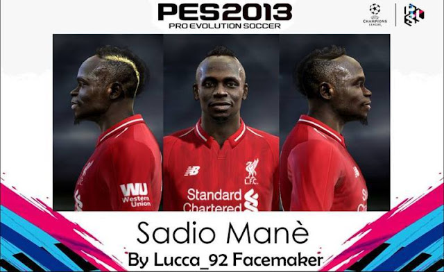 By Photo Congress || Download Update Face Pes 2013 Terbaru 2019