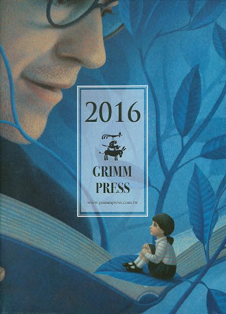 Catalogo Grimm Press