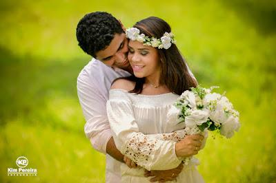 Pré wedding | Tayanne e Patrick