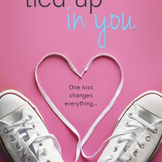 All laced up, book 2: Tied up in you de Erin Fletcher