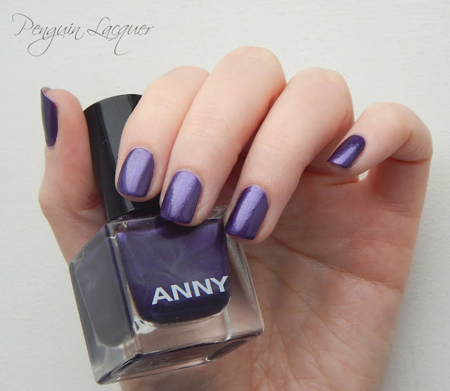 anny glamour girl