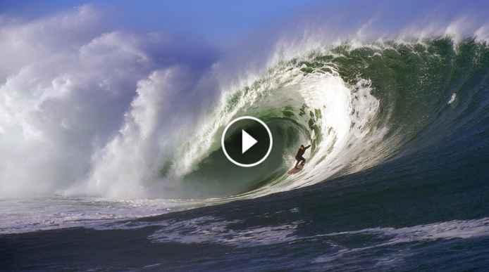 Meet Ireland s Maddest Surfers Made In Ireland Part 2
