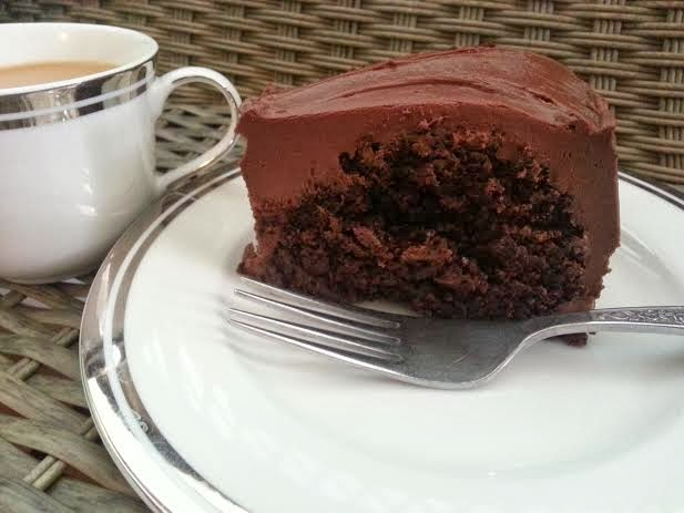 Chocolate Cake Recipe From Scratch: Bacon Time With The Hungry Hypo: Easy Maple Cinnamon