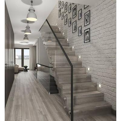 desain interior ruang tamu nuansa putih