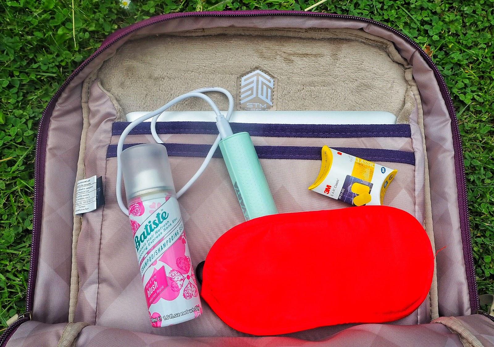 #GOcation camping essentials