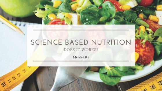 DOES SCIENCE BASED NUTRITION WORKS FOR YOUR DIETARY MANAGEMENT?