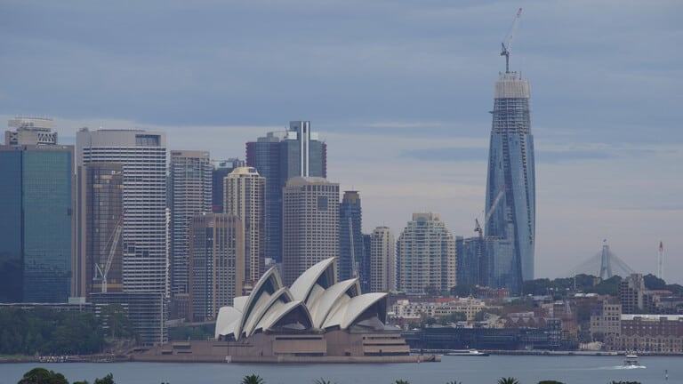 أستراليا-مستاءة-من-إصرار-أمريكا-على-نظرية-تخليق-كورونا-في-مختبر-صيني