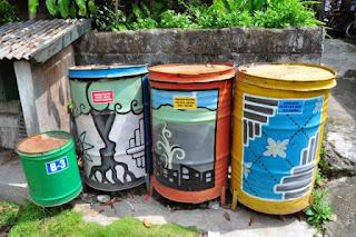 Pemanfaatan Sampah dan Limbah