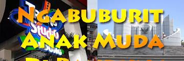 Tempat Ngabuburit Anak Muda Di Bandung
