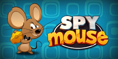 spy_mouse-600x300 Spy Mouse chegou! Confira esse divertido jogo para iPhone e iPod Touch