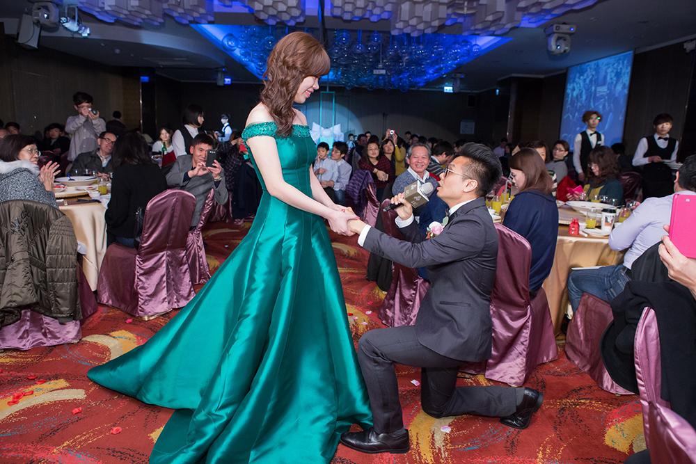 推薦婚攝婚錄價格新莊晶宴真的好晶樣會館頂新莊翰品頤品