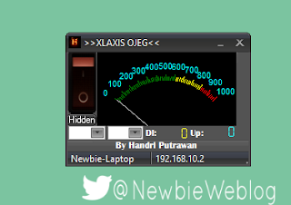 Inject OJEG [AXIS] [XL] | No Paket | No Pulsa | UNLIMITED 100% Work
