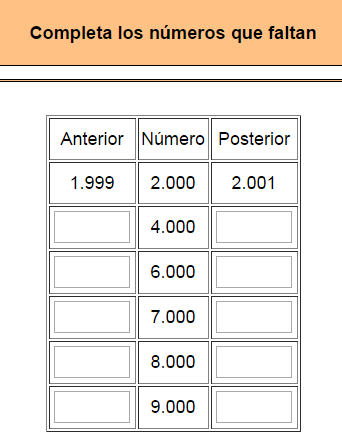 http://calasanz.edu.gva.es/7_ejercicios/matematicas/mate3pri/2_03numeracion.html