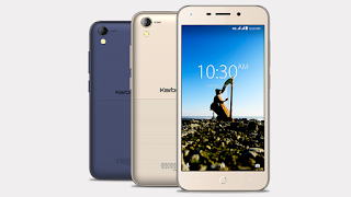 Karbonn K9 Music 4G Launched