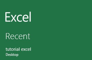 Operasi Hitung Bilangan pada Microsoft Excel